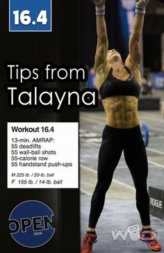 2016 CrossFit Open Strategy and Tips for Crossfit Open Workouts, Crossfit Gear, Crossfit Clothes, Crossfit Shoes, Crossfit Women, Crossfit Athletes, Fun Workouts, Crossfit Exercises, Wod Workout
