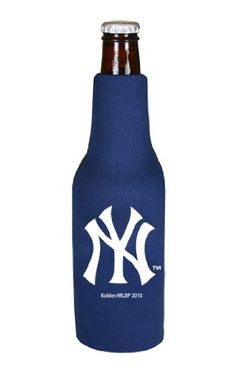 New York Yankees Bottle Suit Holder (bestseller)
