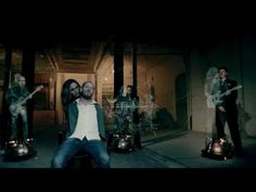 STONE SOUR - Say You'll Haunt Me