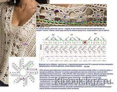 Gráficode la blusa blanca, las que quieren el grafico  solo tienen que darle click a la imagen y copiarlas en su PC       Blusa blanca ...