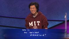 """""""Who Is The Spiciest Memelord?"""" Jeopardy College Championship Won In Style"""