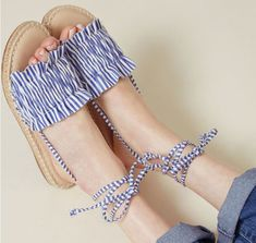 19 Espadrille Sandals To Shop This Summer - Espadrilles are the shoes you need to kick off the official start of summer.