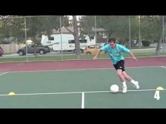 Lionel Messi Soccer Tricks – How To Dribble Like Messi – Messi Tricks an...