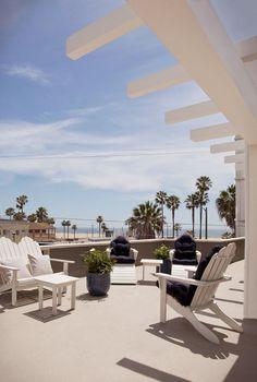 Rose Hotel .. Venice Beach, CA
