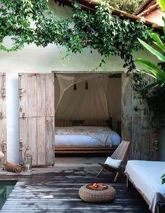 {healthy} home inspiration: YOUR BEDROOM | bellaMUMMA