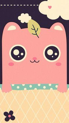 Kawaii sweetheart cute wallpaper каваи, обои 및 рисунки. Cute Girl Wallpaper, Cute Wallpaper For Phone, Wallpaper Iphone Disney, Laptop Wallpaper, Cute Wallpaper Backgrounds, Screen Wallpaper, Kawaii Wallpaper, Cute Wallpapers For Ipad, Cute Wallpapers Quotes