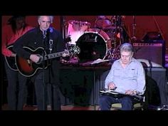 Johnny Cash & Cowboy Jack Clement's Home Movies - YouTube