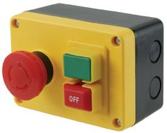 Woodstock D4155 120-Volt Magnetic Switch
