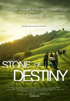 Return to the main poster page for Stone of Destiny (#1 of 3)