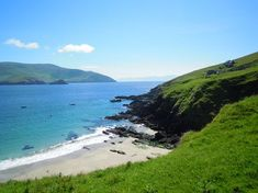 Blasket Islands Eco Marine Tours, Ventry Picture: The gorgeous strand of the Great Blasket island! - Check out TripAdvisor members' 1,029 candid photos and videos of Blasket Islands Eco Marine Tours