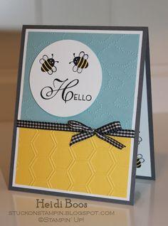 spring sampler. dazzling diamonds on bees wings
