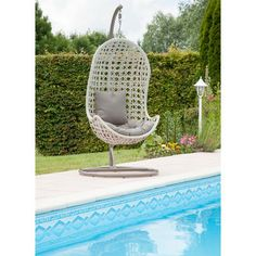 chaise suspendue