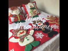 Christmas Decorations, Holiday Decor, Holiday Time, Bed Sheets, Christmas Stockings, Frozen, Xmas, Diy, Home Decor