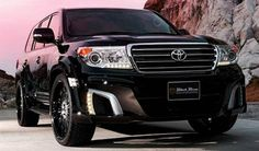 2018 Toyota Land Cruiser Model, Redesign, Price and Release Date Rumor - Car Rumor