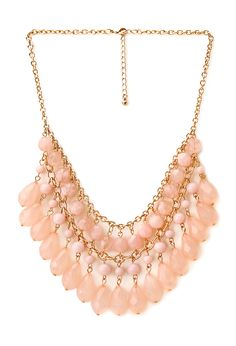 Lovely Drop Necklace €6,90