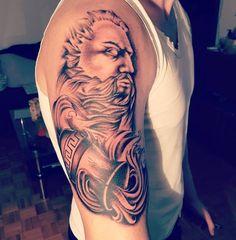 Aquarius tattoo #aquariustattoo