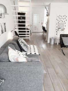 Scandinavian inspiration_prachtige vloer