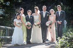 Rose Pink Photography » Edmonton Wedding Photographer