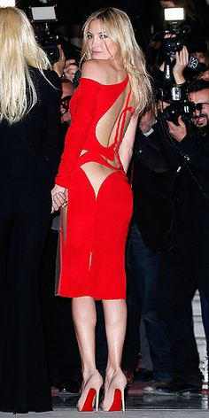 """People's 2015 Best Dressed List: See All the Winners 