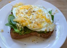 Avocado Toast - breakfast, brunch, or lunch. Easy, filling, and delicious recipe.