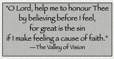 man a nothing by valley of vision - Google Search
