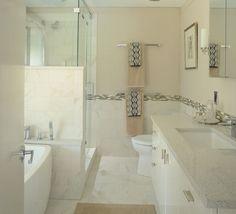 Bathroom makeover graber window shutter martha stewart - Authentic concepts kitchen bath design ...