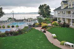 Kelleys Island Venture Resort (Ohio) - Hotel Reviews - TripAdvisor
