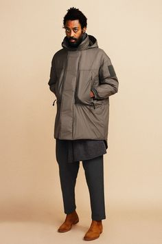The retailer's latest lookbook showcases perfect winter styling options.