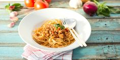 Pasta could be good for us, say experts