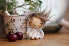 375 отметок «Нравится», 13 комментариев — Lena Doronina (@lenadoronina) в Instagram: «Шкодина мелкаяДоброе утро!)Куколка в резерве #чундроулыбка #чундрамелочь #куколка…»