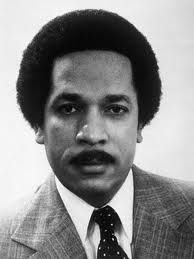 Max Robinson (May 1, 1939 – December 20, 1988) was an American broadcast journalist, and ABC News World News Tonight co-anchor. He was the first African-American broadcast network news anchor in the United States. He was a founder of the National Association of Black Journalists. #blackhistory #journalism http://en.wikipedia.org/wiki/Max_Robinson