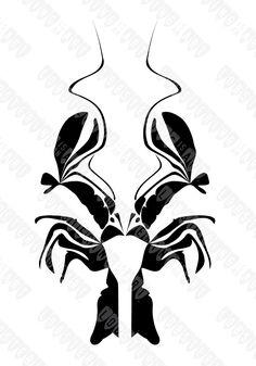 Rorschach One