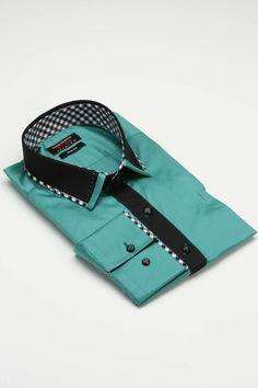 TR PREMIUM Steven Dress Shirt