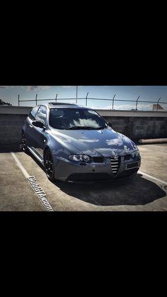 Alfa Romeo 147, Alfa Romeo Cars, Gta, Cars
