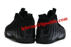 Penny Hardaway Shoes - Nike Air Foamposite One Basketball Shoes