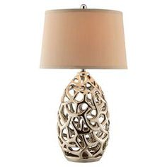 $120.95 Zinnia Table Lamp
