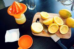 Lemonade coming together