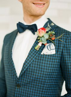 Romantic Red Wedding Inspiration  Read more - http://www.stylemepretty.com/2014/02/17/romantic-red-wedding-inspiration/