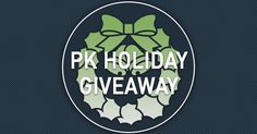  http://woobox.com/afudfz/gf38by        Win a Drone and more in the ParsonsKellogg Holiday Giveaway! #PKHolidayGiveaway