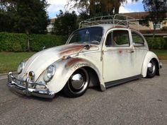 1965 VW BUG BEETLE