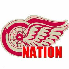 red wing nation!