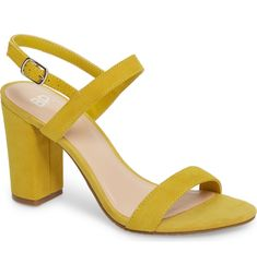 4534540fc Lula Block Heel Slingback Sandal (Women)
