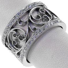 Catalina wedding band   Knox Jewelers