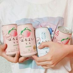 ♥ The Cutest Monthly Kawaii Subscription Box ♥ Receive cute items from Japan & Korea every month ♥ Korean Drinks, Japanese Drinks, Japanese Snacks, Korean Food, Japanese Food, Japanese Candy, Peach Aesthetic, Aesthetic Japan, Korean Aesthetic