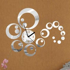 images of large decorative pictures | Compare Contemporary Wall Clock Designs-Source Contemporary Wall Clock ...