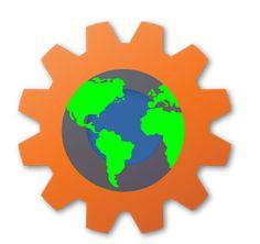 Criação de Logotipo, economia move o mundo