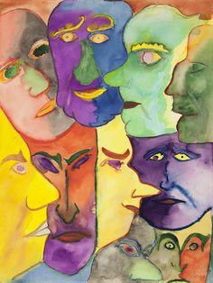 """""""Hein Semke. Um Alemão em Lisboa"""" Uma oportunidade para conhecer um lado menos conhecido do processo criativo de Hein Semke. Vários documentos inéditos permitem  apresentar aspetos inovadores sobre a sua obra e pensamento artístico. Até Junho deste ano no Centro de Arte Moderna da Fundação Calouste Gulbenkian."""