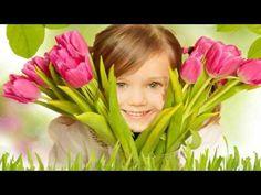 ♫ ♫ ♫ Majowa majówka ♫ ♫ ♫ Piosenka dla dzieci ♫ ♫ ♫ - YouTube Happy Mom Day, Happy Mothers Day Images, Mum In Heaven, Love U Mom, Gifts For Mum, Meaningful Gifts, Beautiful Children, Cute Kids, Kids Fashion