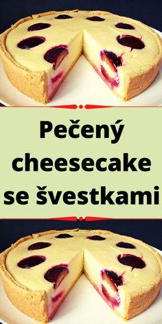 Cheesecake, Sweet Desserts, Tiramisu, Ethnic Recipes, Food, Cheesecakes, Essen, Meals, Tiramisu Cake