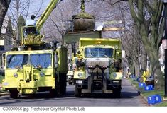 Garbage Truck, Dump Trucks, Classic, Vehicles, Derby, Dump Trailers, Rolling Stock, Classical Music, Vehicle